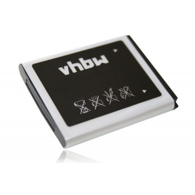 Samsung AB483640BE, AB483640, AB483640BE, AB533640BE utángyártott mobiltelefon li-ion akku akkumulátor - 700mAh (3.7V)