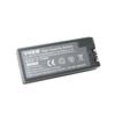 Sony NP-FC10, NP-FC11 utángyártott digitális fényképezőgép akkumulátor akku 700mAh (3.6V)