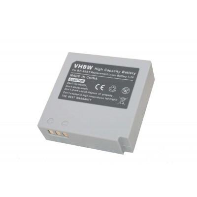 Samsung BP-85ST videókamera utángyártott li-ion akku akkumulátor - 700mAh (7.2V)