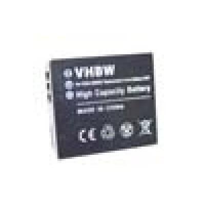 Ricoh DB-60 utángyártott digitális fényképezőgép akkumulátor akku 750mAh (3.6V)