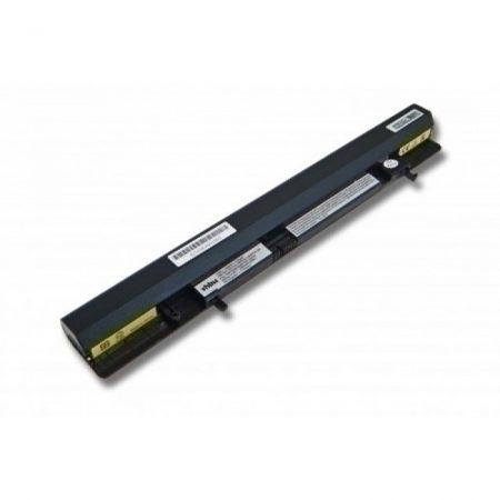 Akku stb. kompatibilis utángyártott Lenovo Flex14AT, Flex14AP, Flex 15D, Flex 15AP, S500 2200mAh notebook akkumulátor