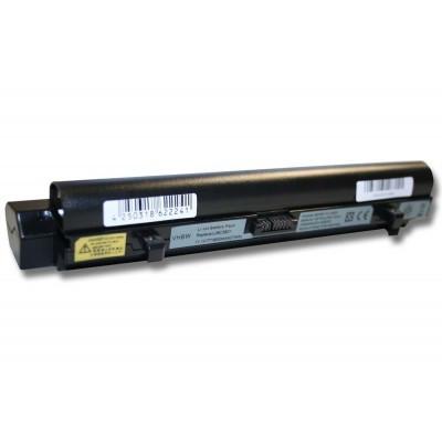 Lenovo L08C3B21 IdeaPad S10 / S12 / S9 / M10 utángyártott laptop akkumulátor akku - 6600mAh (11.1V) fekete