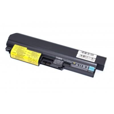 IBM / Lenovo 40Y6791, 40Y6793 ThinkPad Z60 / Z61t utángyártott laptop akkumulátor akku - 4400mAh (10.8V) fekete