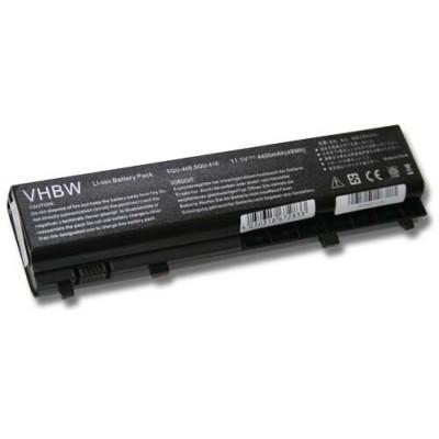 BenQ SQU-409, SQU-416 utángyártott laptop akkumulátor akku - 4400mAh (11.1V) fekete
