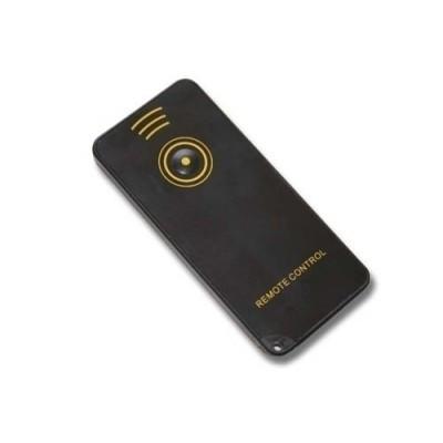 Nikon D40 stb. kompatibilis Infás távkioldó távirányító