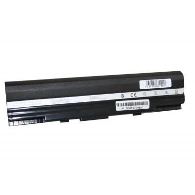 Asus A32-UL20 utángyártott laptop akkumulátor akku - 4400mAh (11.1V) fekete