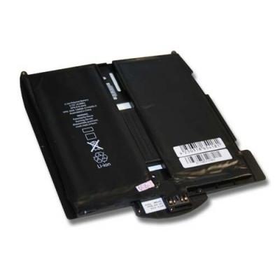 Apple 616-0448, 616-0478, 969TA028H kompatibilis utángyártott notebook/laptop akkumulátor - 5400mAh (5V)