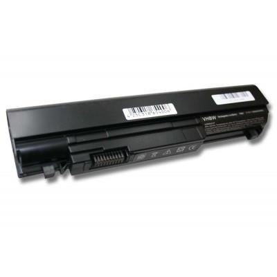 Dell XPS 13 (312-0773, 312-0774) utángyártott laptop akkumulátor akku - 4400mAh (11.1V) fekete