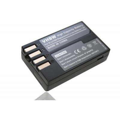 Pentax D-Li109 utángyártott digitális fényképezőgép akkumulátor akku 900mAh (7.2V)