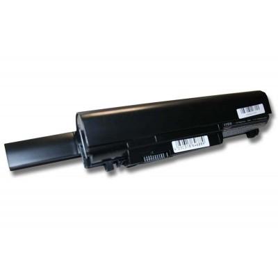 Dell 312-0773, 312-0774 XPS 13 1340 utángyártott laptop akkumulátor akku - 6600mAh (11.1V) fekete