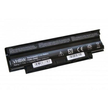Dell 312-0233, 451-11510 utángyártott kompatibilis 4400 mAh notebook akku