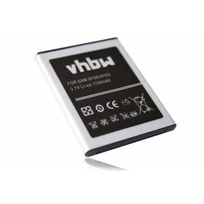 Samsung EB-F1A2G utángyártott mobiltelefon li-ion akku akkumulátor - 1100mAh (3.7V)