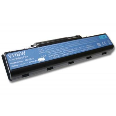 Acer Aspire 4732 stb. kompatibilis utángyártott 4400 mAh notebook akkumulátor