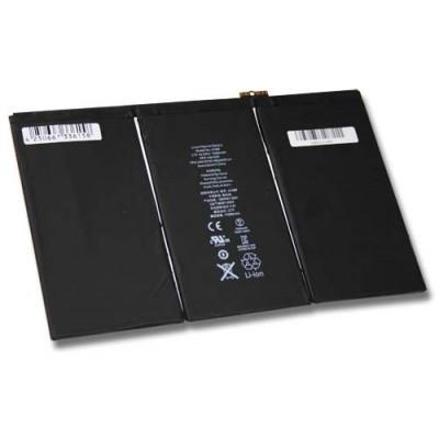Apple 616-0586, 616-0593, 616-0604 kompatibilis tablet netbook utángyártott akkumulátor - 11500mAh (3.7V)