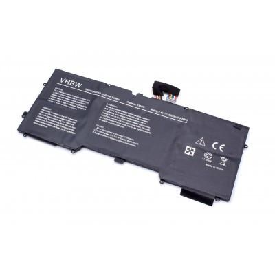 Dell Y9N00 XPS 13 utángyártott laptop akkumulátor akku - 5800mAh (7.4V) fekete