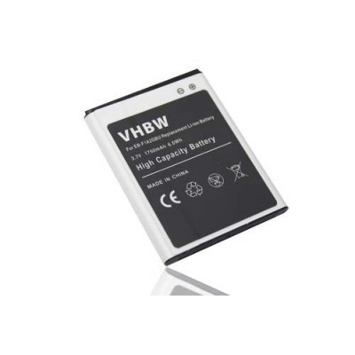 Samsung EB-F1A2GBU utángyártott mobiltelefon li-ion akku akkumulátor - 1750mAh (3.7V)