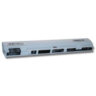 Asus A31-X101, A32-X101 utángyártott laptop akkumulátor akku - 2200mAh (10.8V) fehér