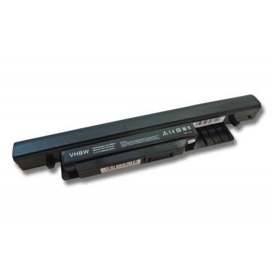 BenQ BATAW20L61 JoyBook S43 utángyártott laptop akkumulátor akku - 4400mAh (11.1V) fekete