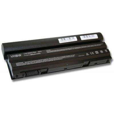 Dell Latitude E5420 stb. kompatibilis utángyártott 6600 mAh notebook akkumulátor