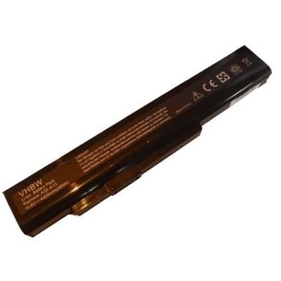 Medion A32-A15 utángyártott laptop akkumulátor akku - 4400mAh (10.8V) fekete