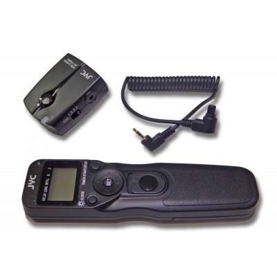 Nikon MC-DC2 utángyártott vezeték nélküli távkioldó időzítő funkcióval
