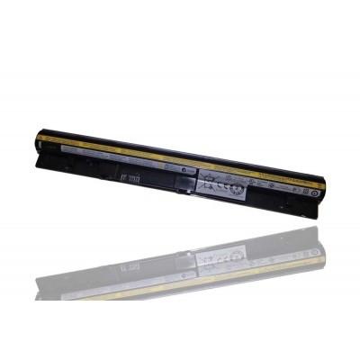 Lenovo IdeaPad S300 / S310 / S400 / S405 / S410 / S415 / S415 Touch (L12S4Z01) utángyártott laptop akkumulátor akku - 2200mAh (14.8V) fekete