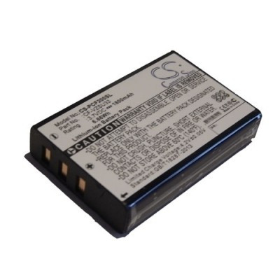 Panasonic CF-VZSU33  utángyártott okostelefon li-ion akku akkumulátor - 1600mAh (3.6V)