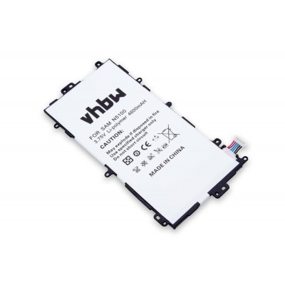 Samsung SP3770E1H kompatibilis utángyártott notebook/laptop akkumulátor - 4600mAh (7V)