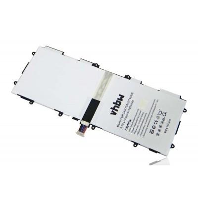 Samsung AA1D625aS/7-B kompatibilis utángyártott akkumulátor - 6800mAh (3.8V)
