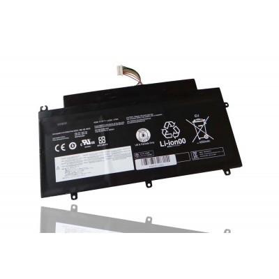 Lenovo 45N1121 utángyártott laptop akkumulátor akku - 4250mAh (11.1V) fekete