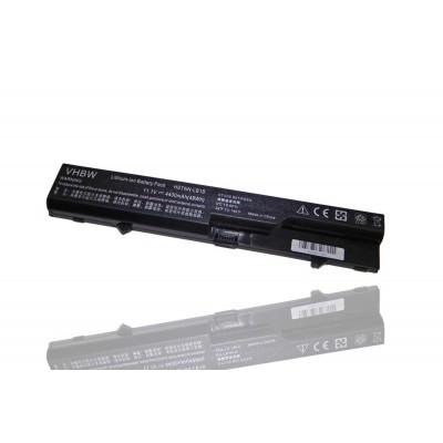 HP Compaq 320, 321, 325 stb. kompatibilis utángyártott 4400 mAh notebook akkumulátor