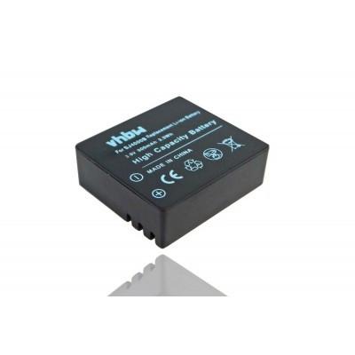 Acme stb. SJ4000 videókamera utángyártott li-ion akku akkumulátor - 900mAh (3.7V)