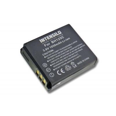 Samsung IA-BH125C utángyártott digitális fényképezőgép akkumulátor akku 1050mAh (3.6V)