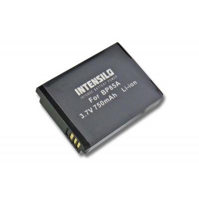 Samsung EA-BP85a utángyártott digitális fényképezőgép akkumulátor akku 750mAh (3.7V)