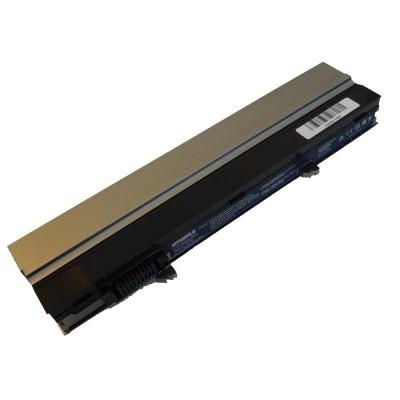 Dell FM332 Latitude E4300 E4310 utángyártott laptop akkumulátor akku - 6000mAh (10.8V) grey