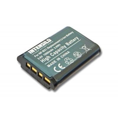 Sony NP-BX1 NP-BX1 videókamera utángyártott li-ion akku akkumulátor - 1090mAh (3.6V)