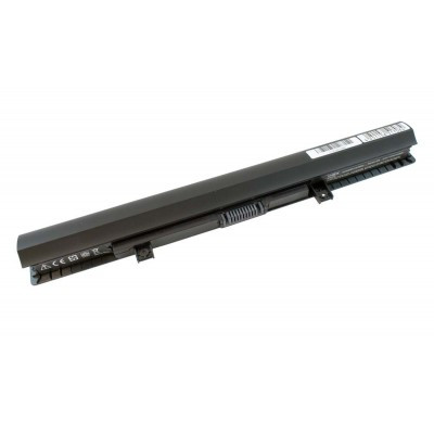 Toshiba PA5185U-1BRS (Satellite C50, C55-hez) utángyártott laptop akkumulátor akku - 2200mAh (14.8V) fekete