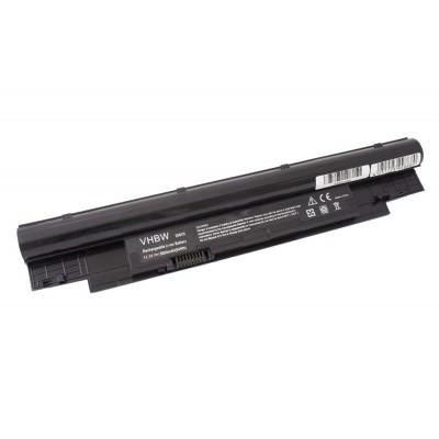 Dell YFDF9 Latitude 3330 / Vostro V131 utángyártott laptop akkumulátor akku - 5800mAh (11.1V) fekete