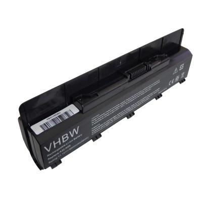 Asus A31-N56 utángyártott laptop akkumulátor akku - 8800mAh (11.1V) fekete