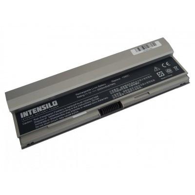 Dell Latitude E4200 utángyártott laptop akkumulátor akku - 6000mAh (10.8V)