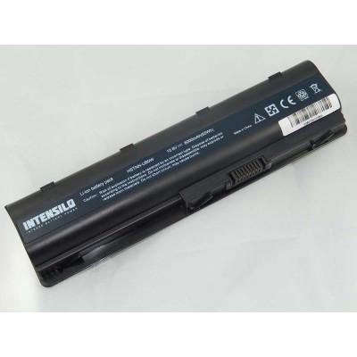 HP HSTNN-CBOX utángyártott laptop akkumulátor akku - 6000mAh (10.8V) fekete
