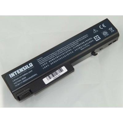 HP HSTNN-IB68 utángyártott laptop akkumulátor akku - 6000mAh (10.8V) fekete
