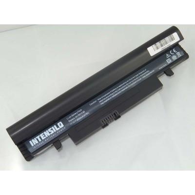 Samsung AA-PB2VC6B utángyártott laptop akkumulátor akku - 6000mAh (10.8V) fekete