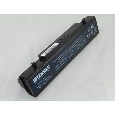 Samsung AA-PB9NC6B utángyártott laptop akkumulátor akku - 9000mAh (10.8V) fekete