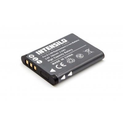 Pentax D-Li88 utángyártott digitális fényképezőgép akkumulátor akku 700mAh (3.6V)