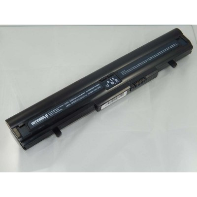Medion BTP-D9BM utángyártott laptop akkumulátor akku - 6000mAh (14.4V) fekete