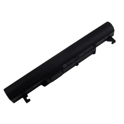 MSI BTY-S16, BTY-S17 utángyártott laptop akkumulátor akku - 2200mAh (11.1V) fekete