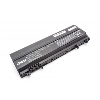Dell 0K8HC Latitude E5440 E5540 utángyártott laptop akkumulátor akku - 6600mAh (11.1V) fekete