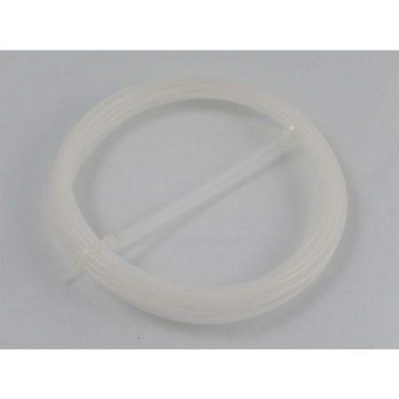 VHBW PLA filament / szál 3D tollhoz, 3,5 m hossz, 1,75mm szélesség, szín: natural