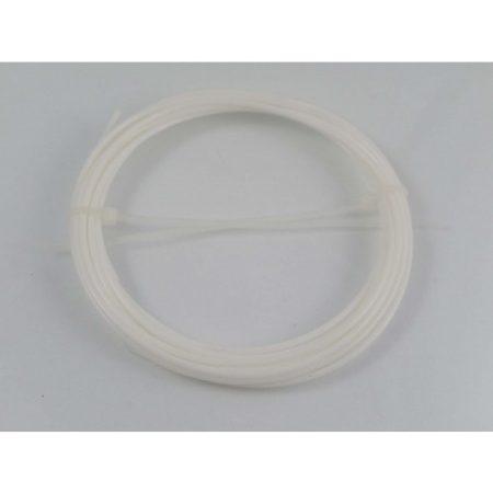 VHBW PLA filament / szál 3D tollhoz, 3,5 m hossz, 1,75mm szélesség, szín: fehér